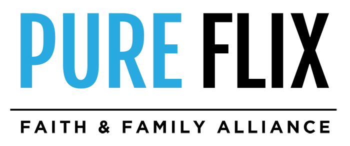 Pure Flix-Faith and Family
